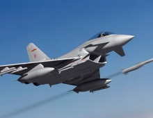 Eurofighter Meteor
